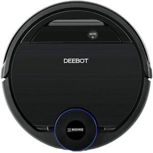 ECOVACS DEEBOT OZMO 937 Smart Robotic Vacuum, Alexa, AI Mapping & OZMO Mop
