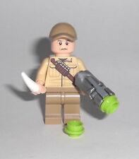 LEGO Jurassic World - Ken Wheatley (75928) - Minifigur Dino Dinosaurier 75928
