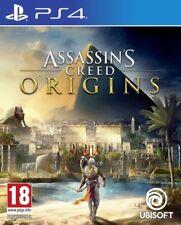 Assassin's Creed Origins PS4 | NoFisico | Sec | Español de España