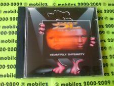 FUNKY DL the consist - Heartfelt Integrity  [UTMCD02] CD Album D.L.
