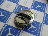 polierter Tankdeckel Mercedes R107 W108 W111 W113 W114 W115 W126 W123 W201 W124
