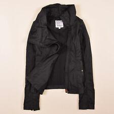 Bench Damen Jacke Jacket Gr.S (DE 36)  Schwarz, 67564