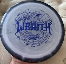 New Innova Halo Wraith Black 173/5g Oop Swirly Chalky
