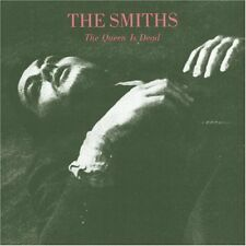 The Smiths : The Queen is Dead CD
