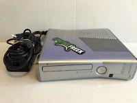 Microsoft Xbox 360 S Halo: Reach Limited Edition 250GB Silver Console