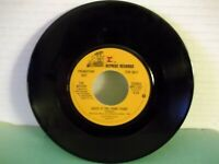 """The Meters,Reprise 1357,""""Disco Is The Thing Today""""US,7"""" 45, PROMO, Mint"""