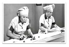 """/""""I LOVE LUCY/"""" 4/""""x6/"""" Classic TV magnet"""