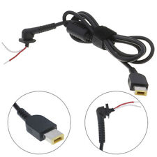 1Pc Dc tip plug connector cord laptop power cable For Ibm Thinkpad