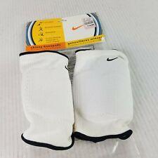 Nike Skinny Kneepads Multi-Sport Black White Adult Unisex Size S/M NIP