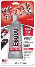 Shoe Dazzle Pegamento E6000 Industrial Resistencia Fuerte Pegamento Adhesivo