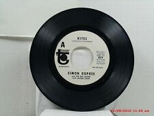 SIMON DUPREE & THE BIG SOUND-(45)-PROMO  KITES / LIKE THE SUN LIKE THE FIRE 1967