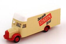 1:87 Mercedes-Benz L311 box truck The good Konsum Bread - Albedo