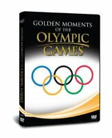 Golden Moments Of The Olympics [DVD][Region 2]