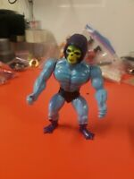 Masters Of The Universe Skeletor Mexico Motu He Man 1984 NICE CONDITION