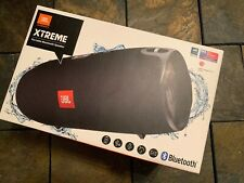 JBL Xtreme - Splashproof - Bluetooth - Rechargeable **OPEN BOX / FREE SHIPPING**