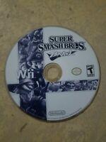 Nintendo Wii Super Smash Bros. Brawl TESTED