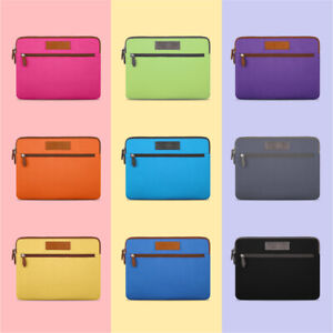 """Tablet Laptop Case Bag For 10.8"""" 11 16"""" 15.6 inch IPad Pro Air Macbook LENOVO HP"""
