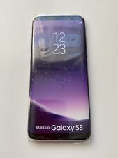 Samsung Galaxy S8 - Dummy Phone - Non-working - Display Toy Demo Smartphone