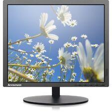 "Lenovo Thinkvision T1714p 17"" Led Lcd Monitor - 5:4 - 1280 X 1024 - 16.7 Million"