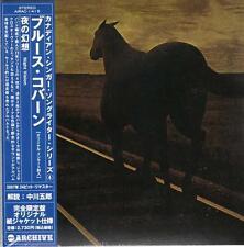 BRUCE COCKBURN-NIGHT VISION-JAPAN MINI LP CD Fi83