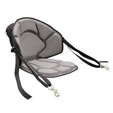GTS Sport Kayak Seat with Pack, Kayak Back Rest, Sit On Top Kayak Seat