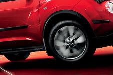 Genuine Nissan Juke 2014 - Rear Mudflaps Mud Guards New - KE788BV586