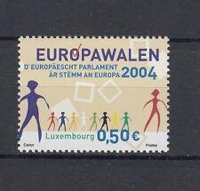 Lussemburgo /Luxembourg 2004 Elezioni del parlamento europeo 1603   MNH