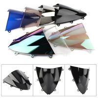 Windscreen Windshield Double Bubble for Honda CBR1000RR 08-11 Motorcycle Fairing