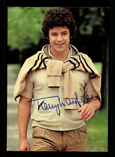 Tony Marshall Autogrammkarte TOP ## BC 64158 D