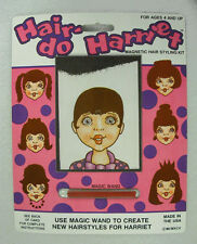 CASE OF 12 SMETHPORT - MAGNETIC WAND GAMES - HAIR DO HARRIET - NEW     #ZSME-34