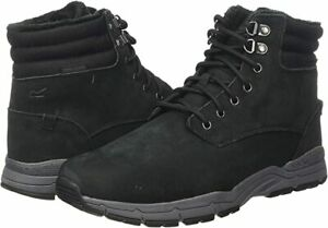 "New in box Regatta ""Grafton Thermo"" Graphite Boots Hiking Trail Walking UK11"