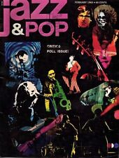 Pop Monthly Music, Dance & Theatre Magazines