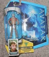 James Camerons Avatar Norm Spellman Collectible ACTION Figure - NIP