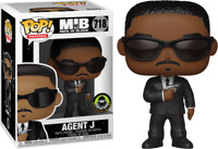 Exclusive Men In Black - Agent J Funko Pop Vinyl New in Box