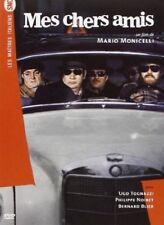 """DVD """"Mes estimado amigos"""" - Ugo Tognazzi, NUEVO EN BLÍSTER"""