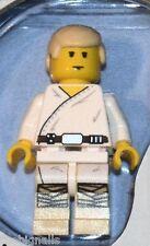 LEGO STAR WARS NEW Exclusive LUKE SKYWALKER Mini Figure