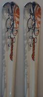 Skis parabolique d'occasion Femme NORDICA Fox X CT - 160cm & 168cm