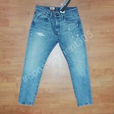 $148 Levi's 505C Premium Selvedge Jeans 28427 0013 sz 38x34 nwt
