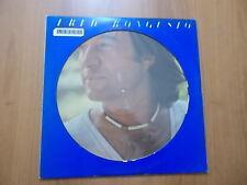 """12"""" FRED BONGUSTO - LUNEDI' 1979 picture disc"""
