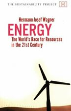 Sustainability Project Subscription: Energy... by Wagner Professor, He Paperback