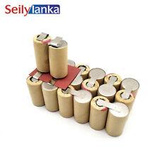 2000mAh for MANNESMANN 24V Ni MH Battery pack CD 17995 for self-installation