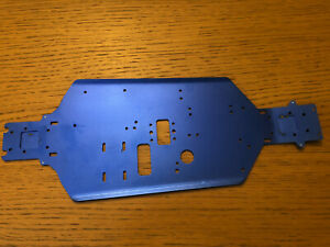 FTX Carnage NT Chassis Plate FTX6402