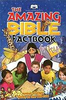 The Amazing Bible Fact Book for Kids - Revised American Bible Society