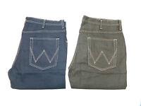 Mens Wrangler Arizona Rain Ready Stretch Jeans FACTORY SECONDS  WA2