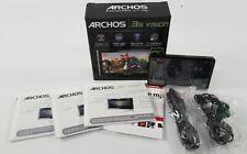 Archos Internet Tablet 35 8GB, Wi-Fi, 3.5in - Black