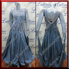 LATIN RHYTHM SALSA BALLROOM COMPETITION DANCE DRESS (ST323)