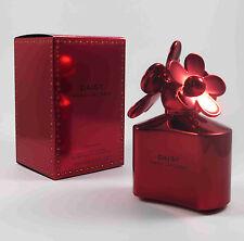 MARC JACOBS DAISY Shine Edition RED 100ml EDT Eau de Toilette Spray rot NEU/OVP