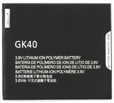 New OEM Battery For Motorola GK40  MOTO G4 G5 PLAY E4 XT1607 XT1609 XT1670