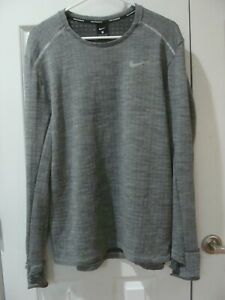 Mens Nike ThermaSphere Element Top Crew BV4707 068 Size S~2XL