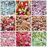 10X Assorted Kawaii Dessert Sweets Food Cabochon Resin Flatback Crafts Wholesale
